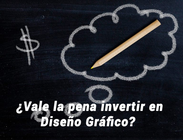 invertir en diseño gráfico go marketing agencia de marketing y publicidad en cali