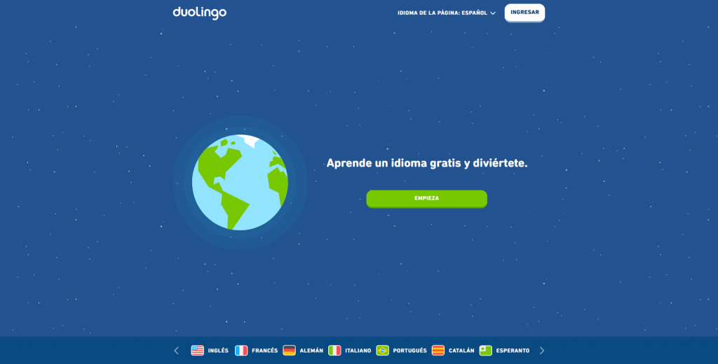 duolingo go marketing cali agencia de marketing cali